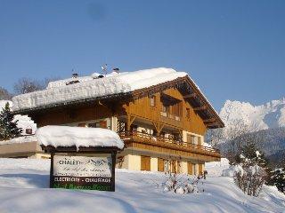 LA CLE DES CHAMPS 3 rooms 6 persons - Le Grand-Bornand vacation rentals