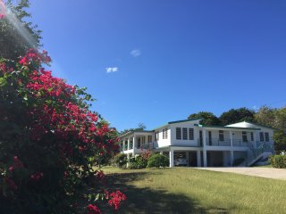 Villa Mia - Private Paradise House in Vieques - quiet and safe - rated 5 stars - Isabel Segunda vacation rentals