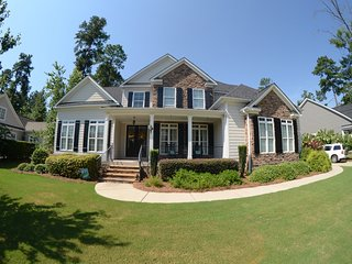 Charming 6 bedroom House in Augusta with Deck - Augusta vacation rentals