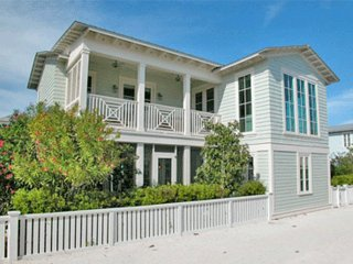 Missing Piece, The - Seaside vacation rentals