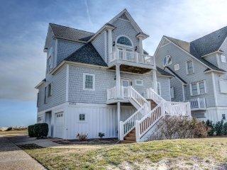 Island Drive 4190 -3BR_SFH_OFB_11 - North Topsail Beach vacation rentals
