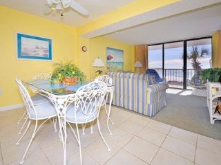 Perfect Condo with Internet Access and Microwave - North Myrtle Beach vacation rentals