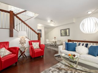 3BR Downtown Luxury Townhouse - Vancouver vacation rentals