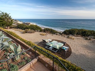 1053 - Malibu Oceanfront Escape - Point Mugu vacation rentals
