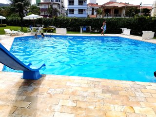 Nice Condo with A/C and Television - Ingleses vacation rentals