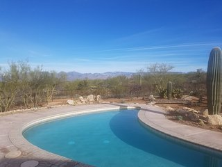 Wonderful Desert Oasis across from Saguaro Park East - Second Mesa vacation rentals