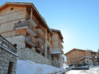Bright 4 bedroom Vacation Rental in Val-d'Isère - Val-d'Isère vacation rentals