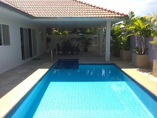 Perfect 3 bedroom Villa in Pak Nam Pran - Pak Nam Pran vacation rentals