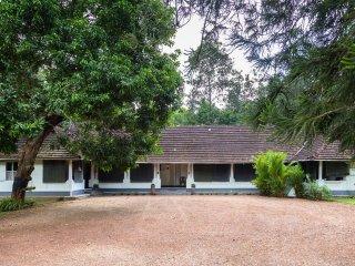 Heritage homestay in the Spice plantations of rural Kerala - Kochi vacation rentals