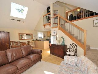 2 Bedroom Sidney Cottage Steps to the Beach and Short Walk to Town - Sidney vacation rentals