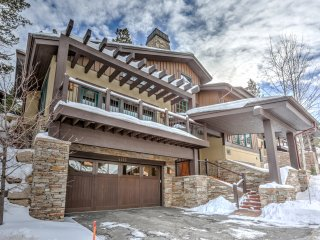 Lookout #26 - Park City vacation rentals