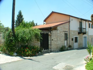 Traditional Cyprus Village Stone House - Doros vacation rentals