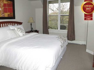 Spectacular Downtown Location - Halifax vacation rentals