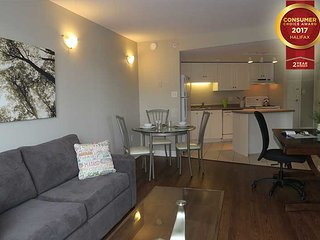 Beautiful Halifax Apartment rental with Internet Access - Halifax vacation rentals