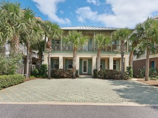 Gorgeous Seagrove Beach House rental with Internet Access - Seagrove Beach vacation rentals