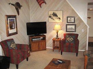 Sherwin Villas - SV68G - Mammoth Lakes vacation rentals