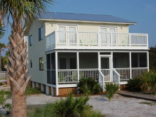 Sunny Grayton Beach House rental with Deck - Grayton Beach vacation rentals