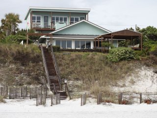 Perfect Seagrove Beach House rental with Deck - Seagrove Beach vacation rentals