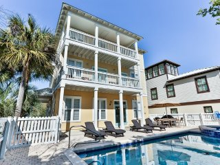 Perfect 6 bedroom Seacrest Beach House with Internet Access - Seacrest Beach vacation rentals