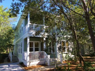Lovely Seagrove Beach House rental with Deck - Seagrove Beach vacation rentals