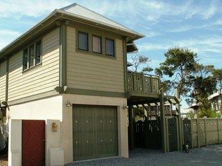 Zoe Carriage House - Rosemary Beach vacation rentals