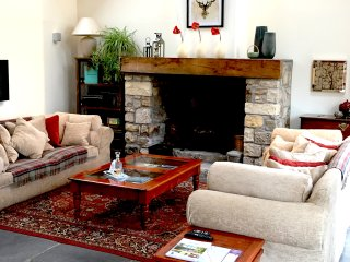 The Coach House at Soilzarie Estates - Kirkmichael vacation rentals