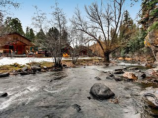 ****Not Available for Booking Online - Must Call**** Photo Gallery - Evergreen vacation rentals