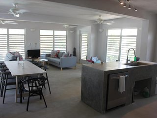 Surf Cottage - Modern Charmer - Isla de Vieques vacation rentals