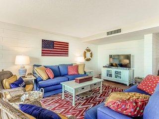 Beachwalker 1112 - Amelia Island vacation rentals