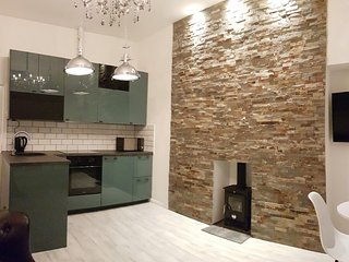 NEW PROPERTY Saltburn Loft Apartment - introductory prices - Saltburn-by-the-Sea vacation rentals