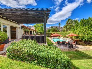 Bel Air Contemporary - Palm Desert vacation rentals