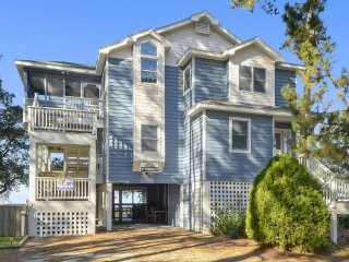 5 bedroom House with Deck in Corolla - Corolla vacation rentals