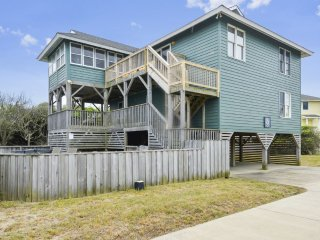 Perfect 4 bedroom Vacation Rental in Duck - Duck vacation rentals