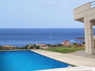 Nice Villa with Internet Access and A/C - Georgioupolis vacation rentals