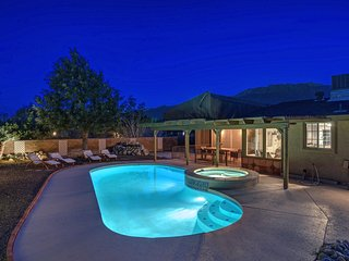 Cozy Palm Springs Retreat - Palm Springs vacation rentals