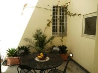 Spanish Steps Terrace Apartment Apartment in Rome to rent, flat in Rome with - Image 1 - Rome - rentals