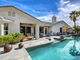 Perfect House with Private Outdoor Pool and Hot Tub - Thousand Palms vacation rentals