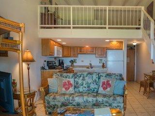 1 bedroom Condo with Internet Access in Maunaloa - Maunaloa vacation rentals