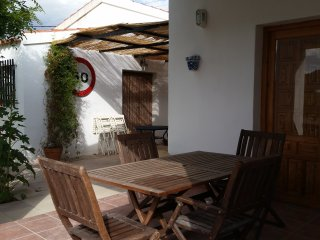 The Shed, chalet in North West Murcia - Cehegin vacation rentals