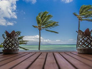 Comfortable Condo with Internet Access and Shared Outdoor Pool - Kaunakakai vacation rentals