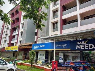 Vacation rentals in Karnataka