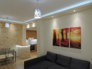 Luxury apartment near Acropolis area - Athens vacation rentals