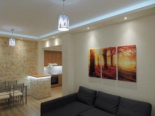 Luxury apartment near Acropolis area - Athens vacation rentals