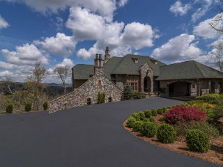 Highlands Cove - Cashiers vacation rentals