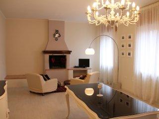 2 bedroom Condo with Deck in Cazzano Tramigna - Cazzano Tramigna vacation rentals