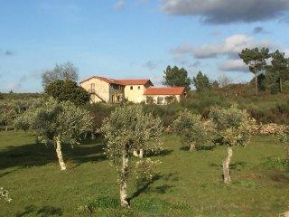 Privatzimmer, Quinta do Tapadao, Serra Estrela: Relax, Wandern, Biken, Ausfluege - Serra da Estrela vacation rentals