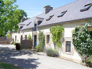 Nice 8 bedroom Vacation Rental in Plumeliau - Plumeliau vacation rentals