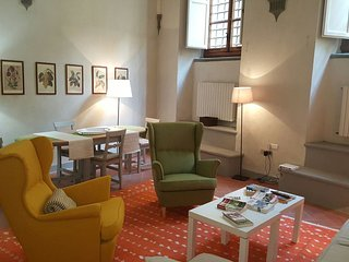 My little nest in Firenze - Florence vacation rentals