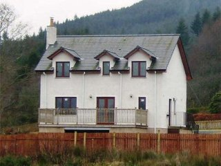 Nice 4 bedroom House in Dunoon - Dunoon vacation rentals