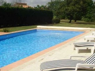 Perfect 2 bedroom Archingeay Gite with Internet Access - Archingeay vacation rentals